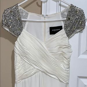 JS Boutique Evening Dress